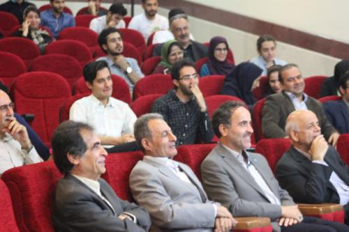 Inter-religions Seminar for Natural Resources Conservation