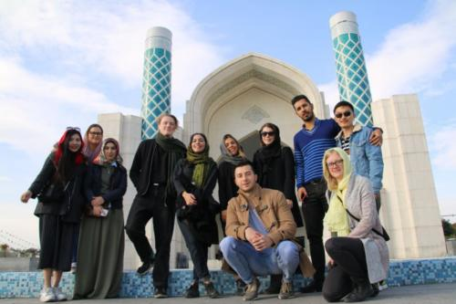 International Festival of Harkat 2018