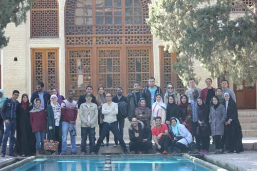 World Forum of Future Leaders of Environment
